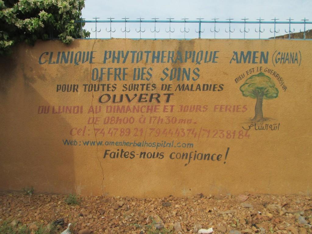 Et que serait l'Afrique sans ses médecins mystiques?